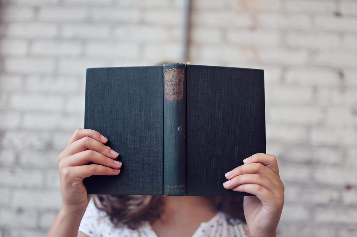 How Reading Books Inspired Me To Write
